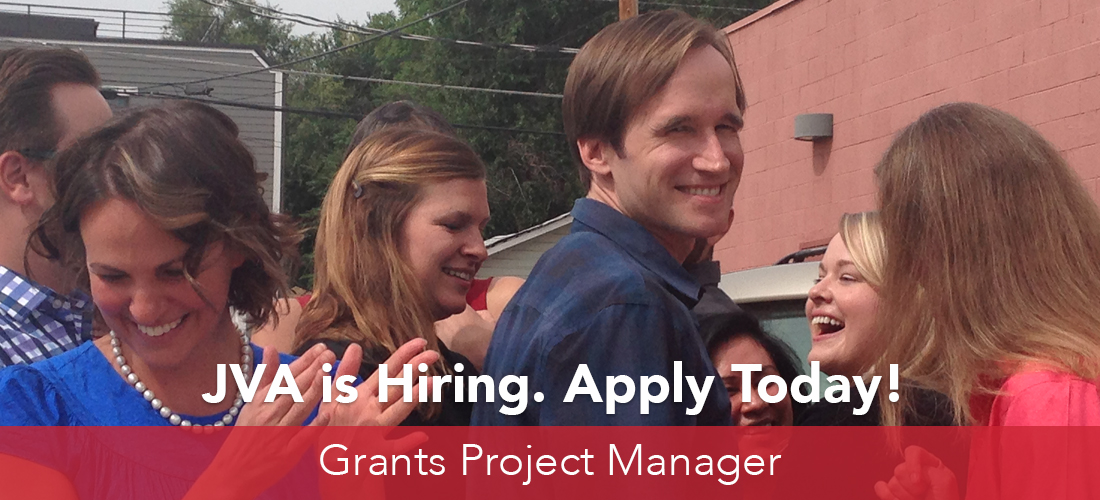 Grants Project Manager