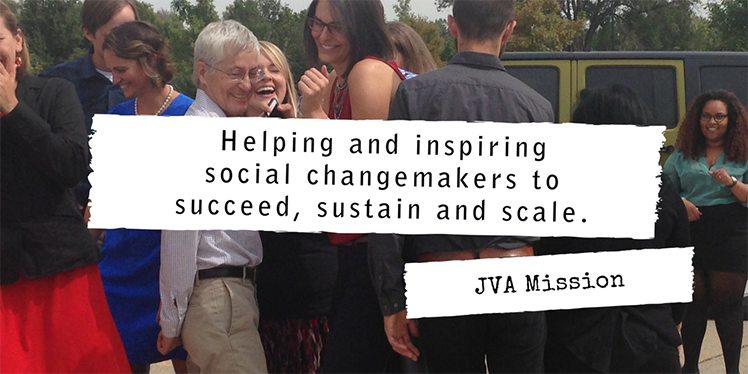 JVA Mission Statement