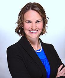 Christy Bergman