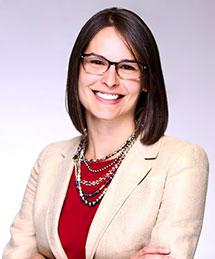 Jill Bennett Iman, Ph.D.