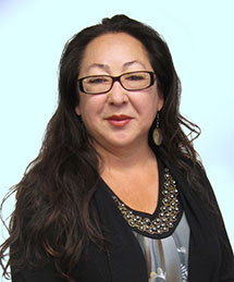 Sharon Trujillo