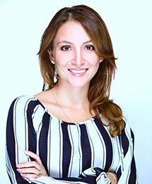 Silvia Solis