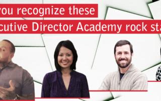 Executive Director Academy