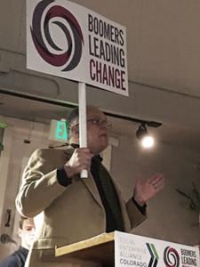 Phil Nash on being an activist