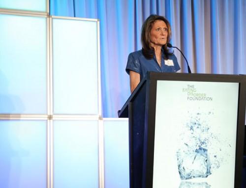 Changemaker Profile: Toni Saiber