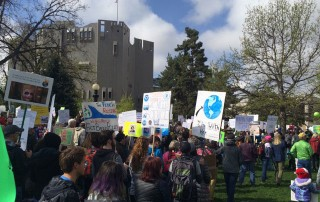 Denver Science March May 2017