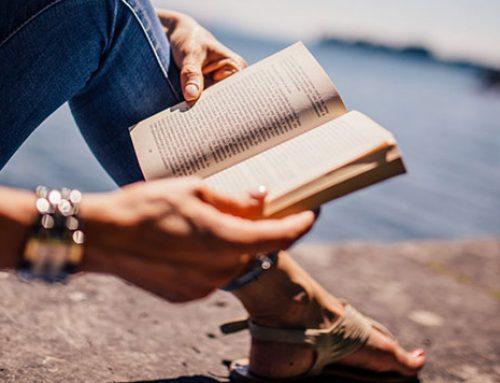 Changemakers summer reading list