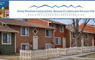 Rocky Mountain Communities