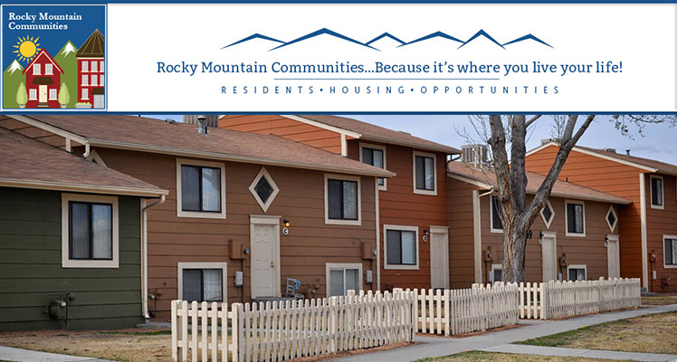 Rocky Mountain Communities