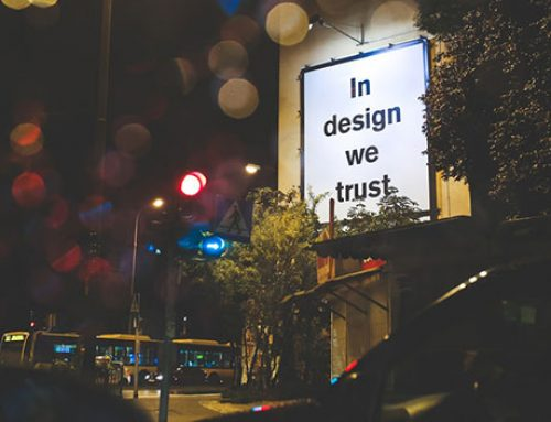 Design Basics: Choosing your Font