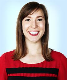 Katherine Jarvis