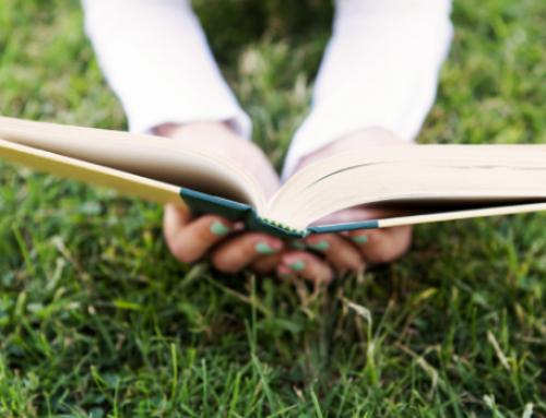 JVA-ers' Summer Reading Recommendations