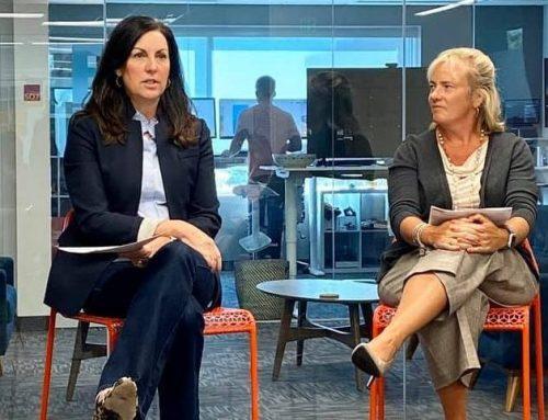 EDs Share Secrets of How to Shape a Nonprofit's Culture, More