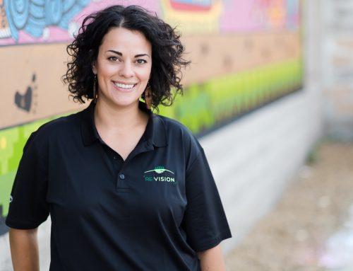 Changemaker Profile: JoAnna Cintron