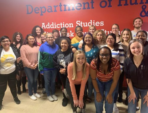 Creating a Warm, Supportive Community in an MSU Denver Classroom