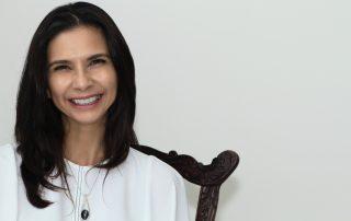 JVA employee Cynthia Lizano